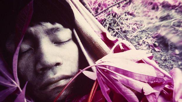 Suku Yanomami Foto: (Claudia Andujar/BBC)